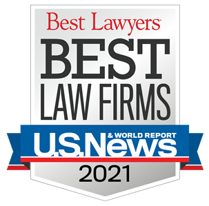 Morris Wilson Best Law Firms US News World Report